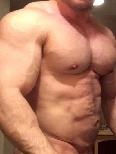 RYANMUSCLEGOD - main photo