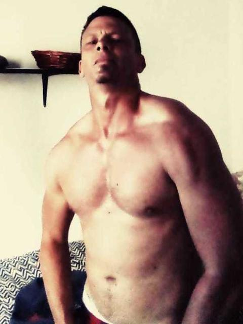 Hot guy Markybuff in Cape Town, Western Cape, South Africa